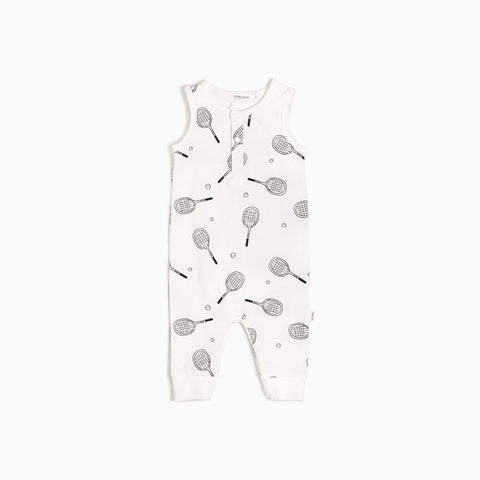 Off-white Racquet Playsuit