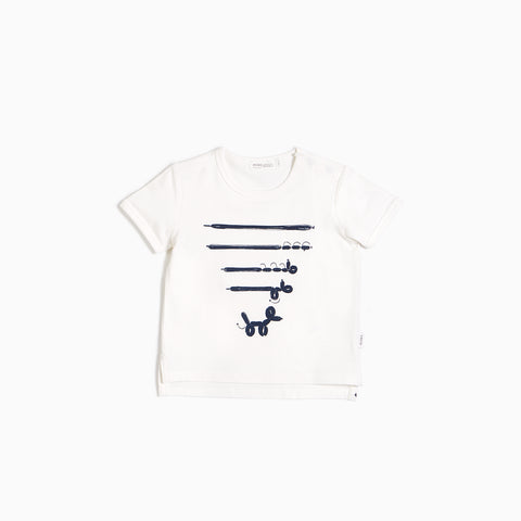 Off-White Balloon Dog T-Shirt