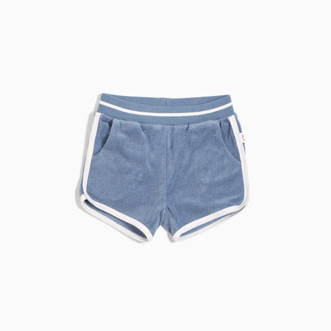 Boys' Candy Sky Terry Cloth Shorts