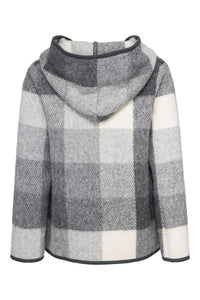 TIND Jacket Small Checker