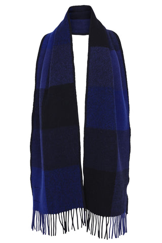 Checker scarf