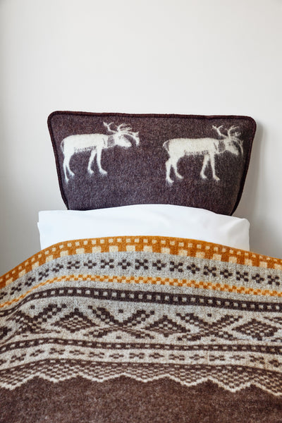 Marius Doublebed Throw