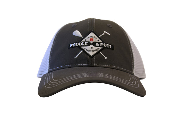 P&P Mesh Back Hat