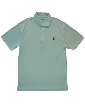 Men's Polo Green