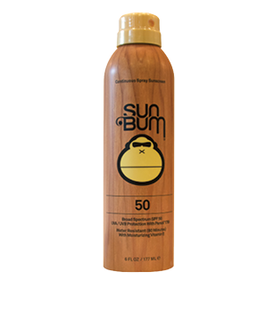 Sun Bum Original Spray