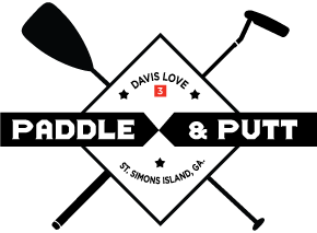 Paddle and Putt