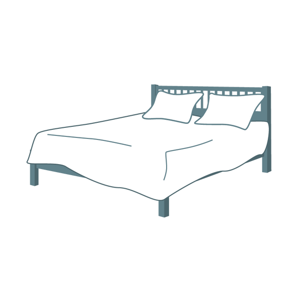 King Size Flat Sheets – Bed Linens Etc.