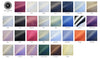 Full Flat Sheet 100% Cotton 500 Thread Count - Bed Linens Etc.
