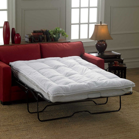 King Sofa Bed Sheets 50% Cotton 200 Thread Count - Bed Linens Etc.