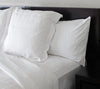 Clearance Queen Extra Deep Pocket Sheet Set White - Bed Linens Etc.