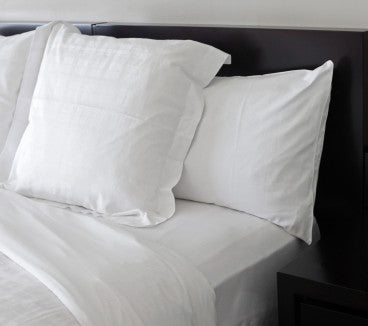 Twin Sheet Set 50% Cotton 200 Thread Count - Bed Linens Etc.