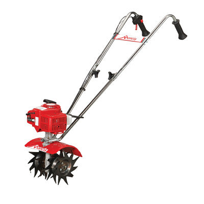 Mantis 2 Cycle Tiller