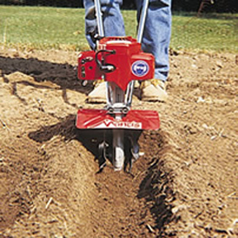 Mantis Planter/Furrower Attachment