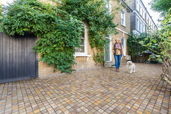 Marshalls Cropped Porphyry Setts