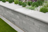 Marshalls Stoneface mixed texture walling