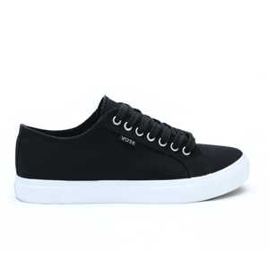 Black Authentic Low-Top