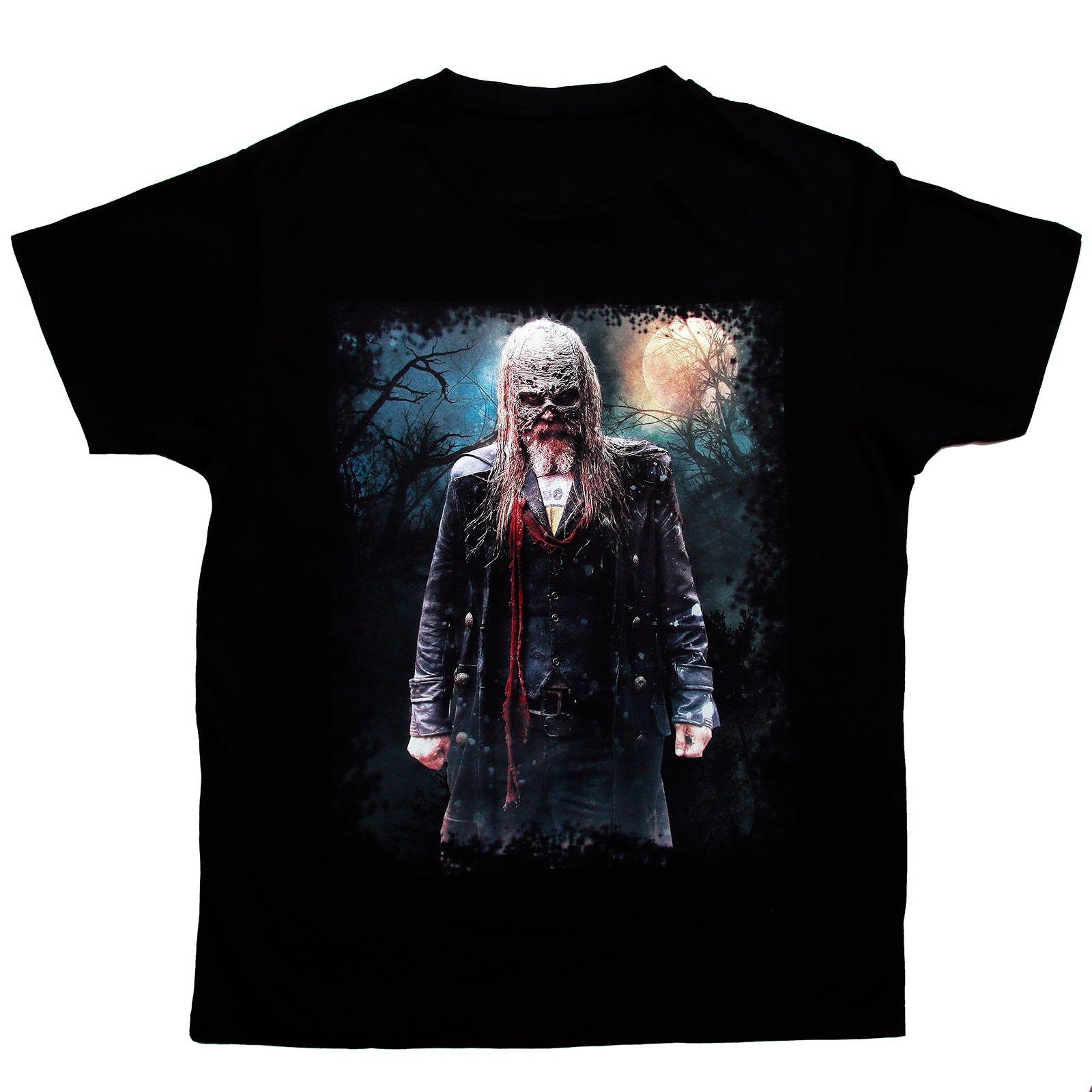 The Walking Dead The Whisperers BETA T Shirt