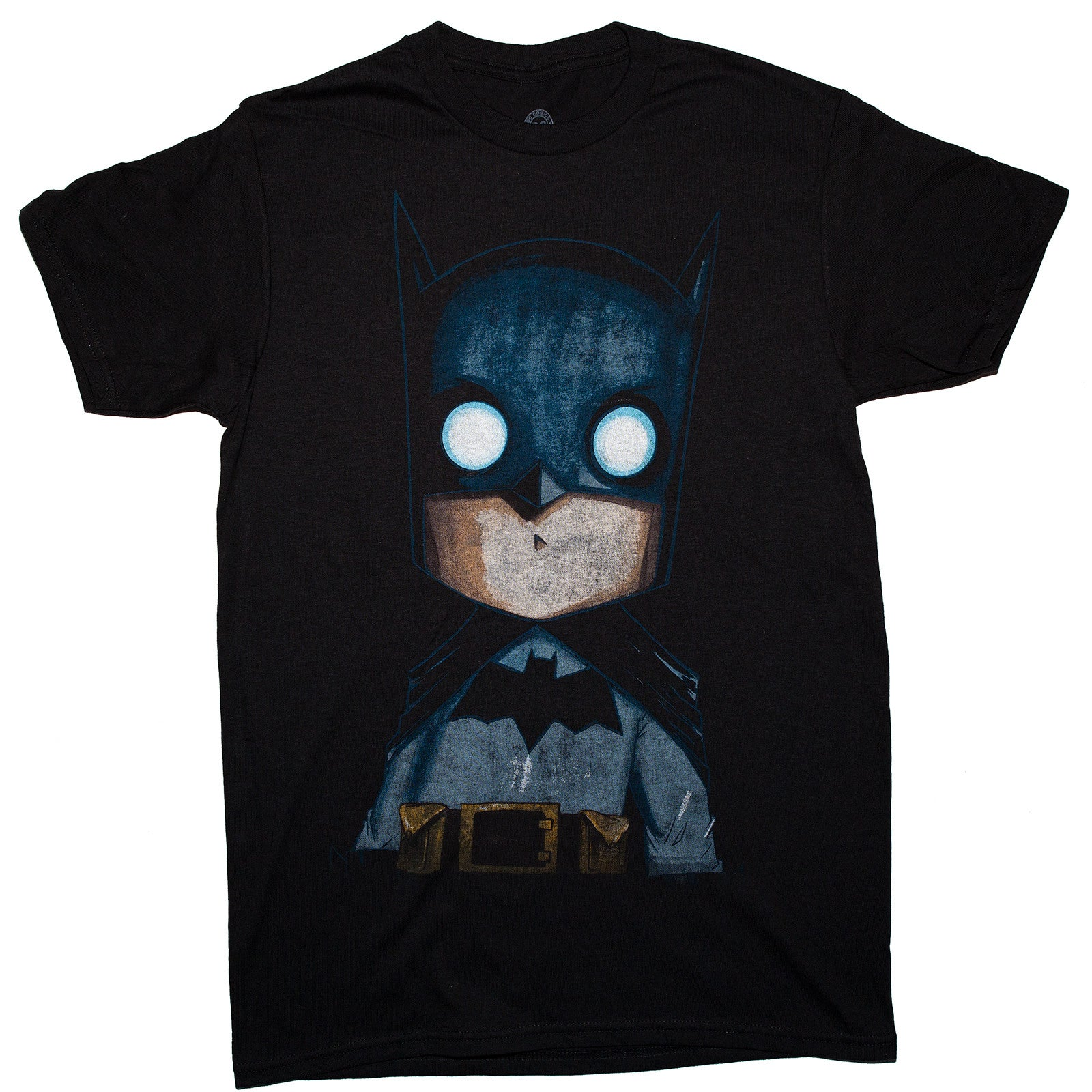 DC Comics Batman Anime Adult Unisex T-Shirt