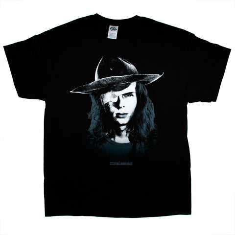 The Walking Dead CARL T Shirt