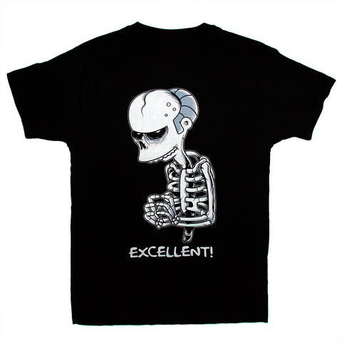 Dead Mr.Burns Parody T Shirt Adult Unisex Sizes S to 3XL