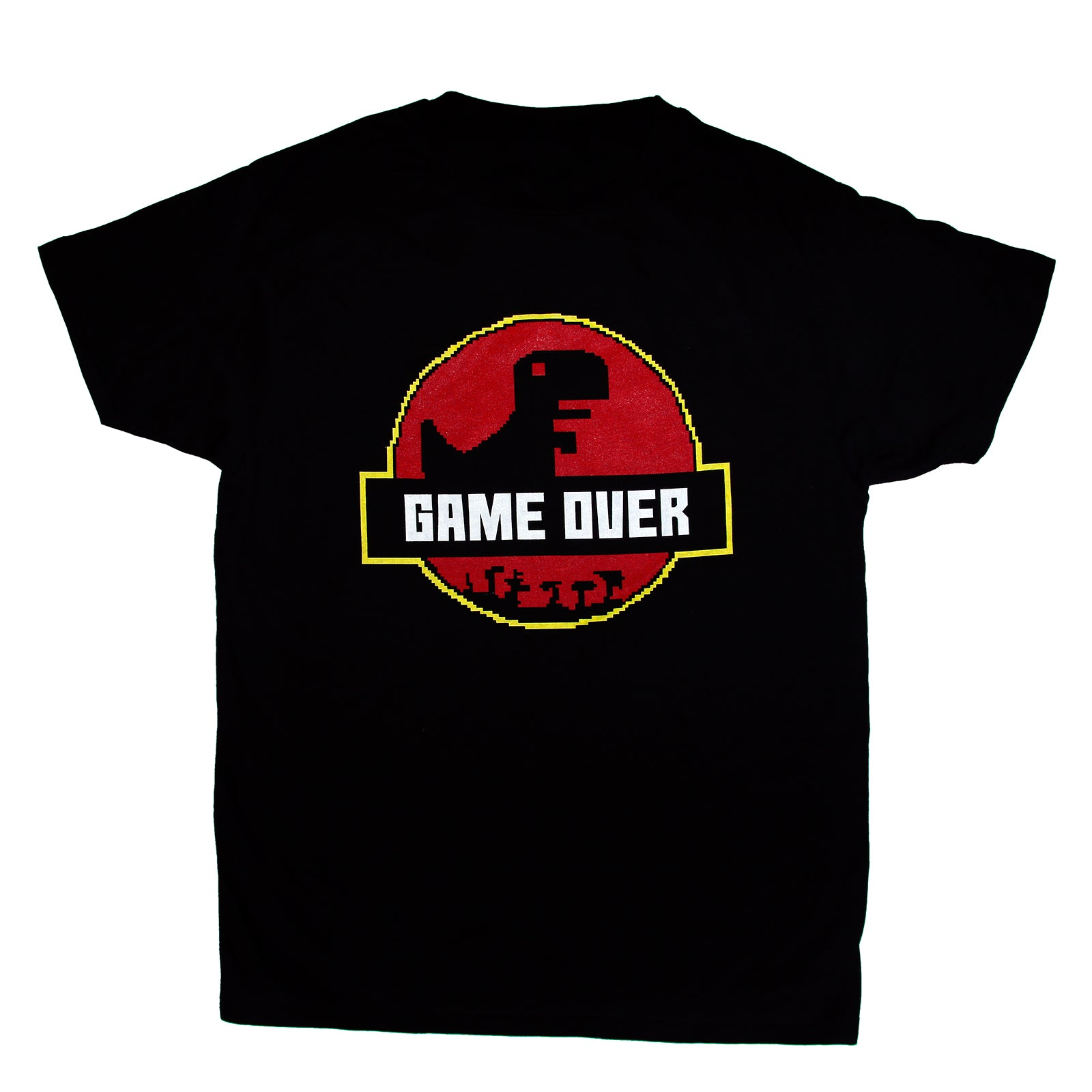 GAME OVER  T Shirt