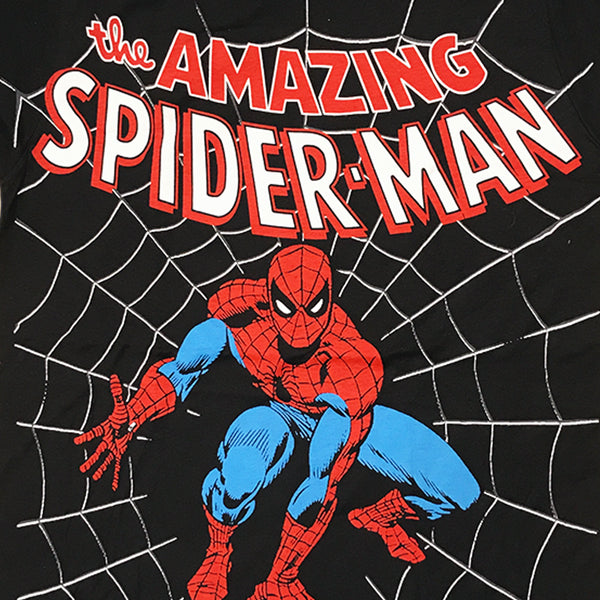 Marvel Comics The Amazing Spiderman  T-Shirt