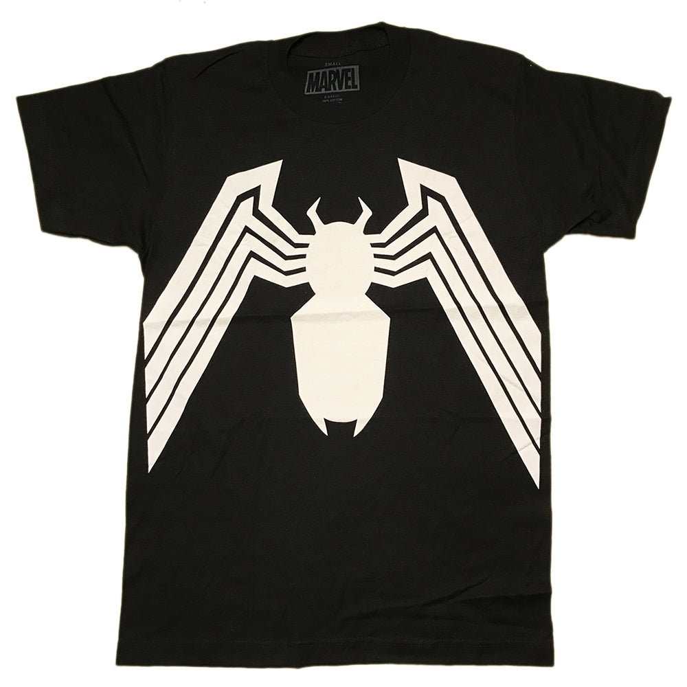 Marvel Comics Venom Logo  T-Shirt