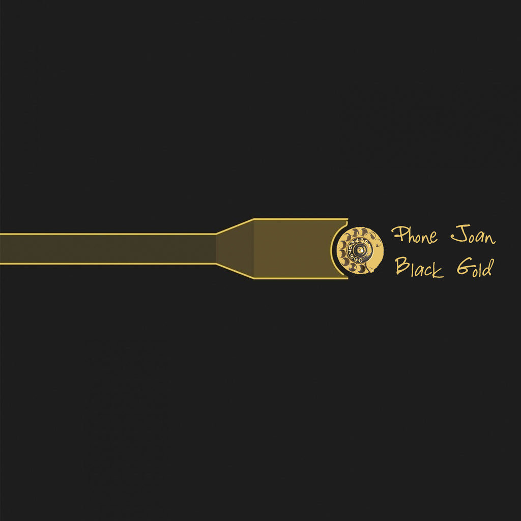 "2014 ""Black Gold"" (Single)"