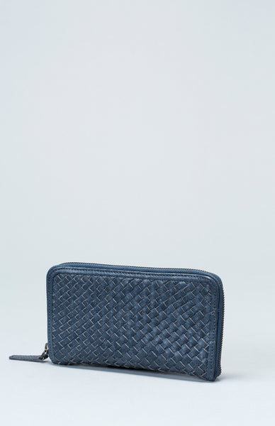 Koord Leather Wallet - Liberty