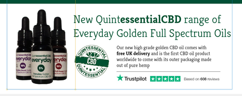 CBD Oil Cornwall