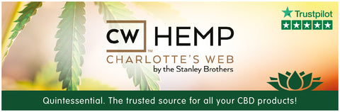 CW Hemp CBD Oil UK
