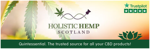 Holistic Hemp CBD Oil UK Banner 2018