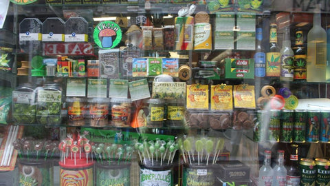 CBD Supermarket UK Cornwall