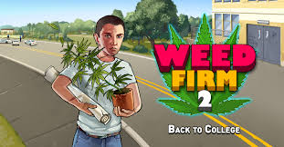 Weed Computer games