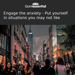 Engage the anxiety with cbd oil