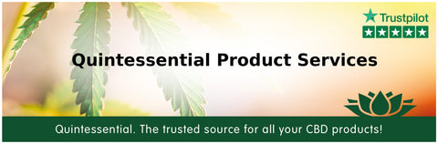 Quintessential Cannabis Services UK