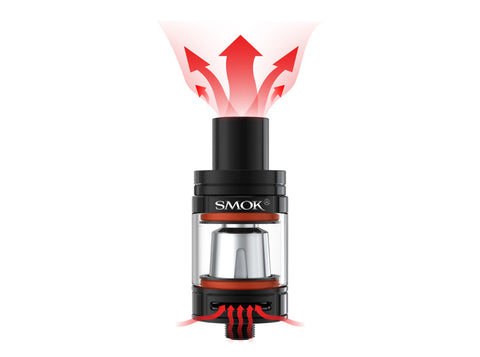 SMOK TFV8 Baby Cloud Beast Tank - UK