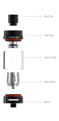Smok Coils UK