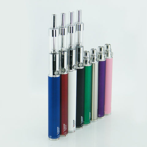 Variable Voltage / wattage Vape kit