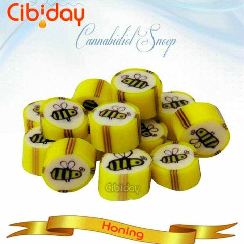 honey cbd sweets floral sweet candies