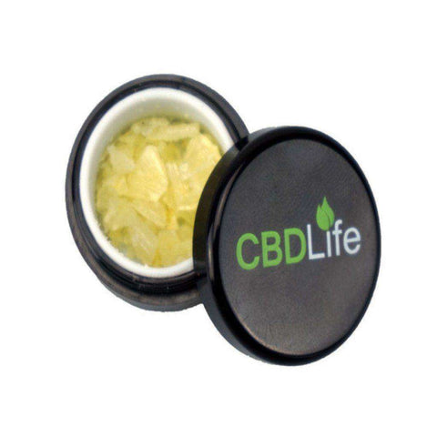 CBD Terpene infused pineapple express crystals uk