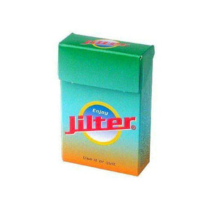 Jilter Filters Smoking Filter Tips | Zwister filter tips