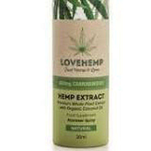 CBD Spray UK - Love Hemp 400mg