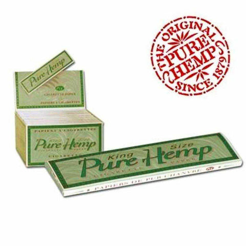 Pure hemp rolling paper brand uk for sale