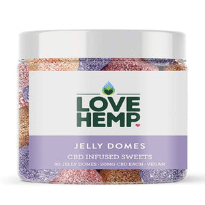 vegan cbd oil sweets uk