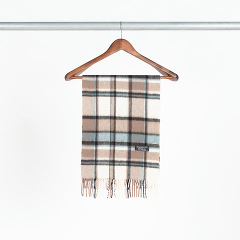 Vintage Burberry Scarf
