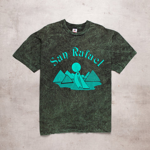 90s San Rafael Stone Washed Tee (XL)