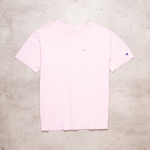 Modern Champion Powder Pink Tee (XL)