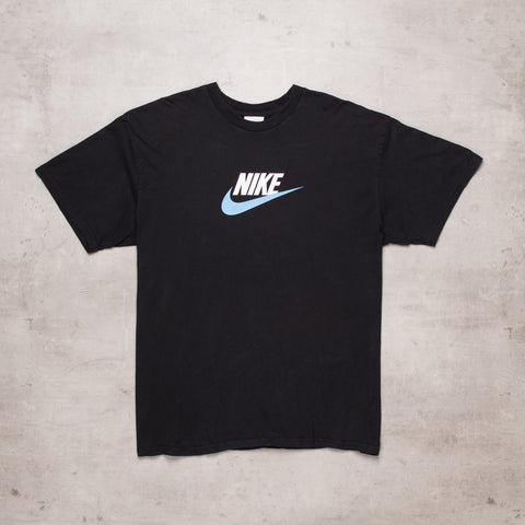 00s Nike Spell Out Tee (XL)