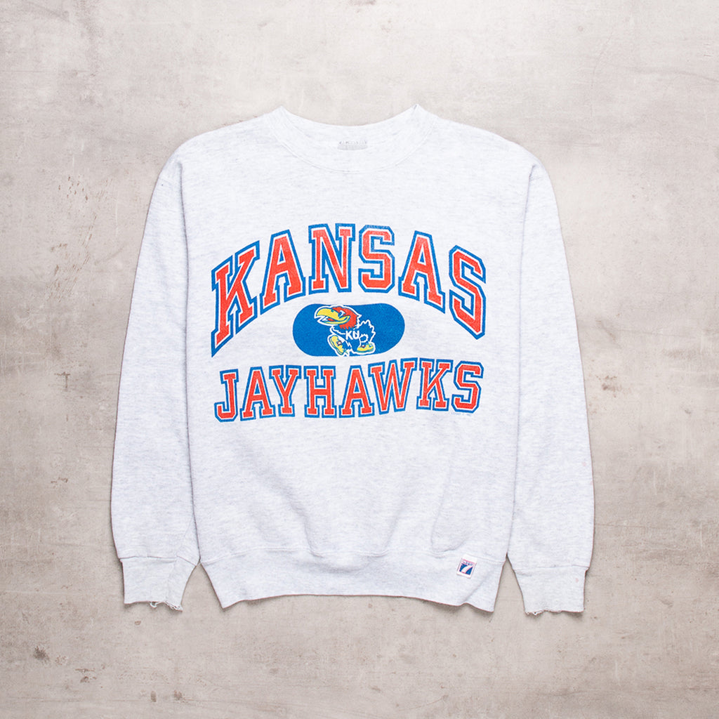 Early 90s Kansas Jayhawks Sweat (S)